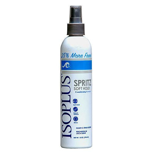 Isoplus Spritz Soft Hold