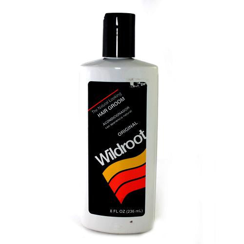 Wildroot Original Hair Groom