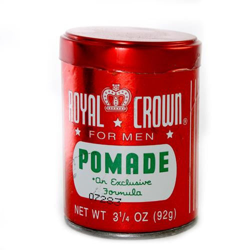 Royal Crown For Men Pomade