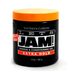 Lets Jam Shining and Conditioning Gel Extra Hold