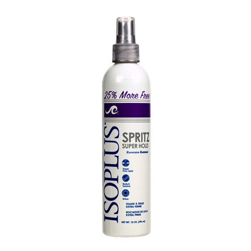 Isoplus Spritz Super Hold