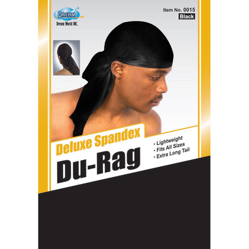 Dream Deluxe Spandex Du- Rag
