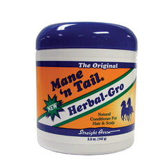 Mane N Tail Herbal Gro