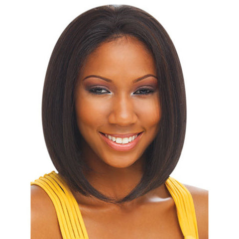 Labelle Full Lace Wig 100% Pure Remy Human Hair - Lace Optimum