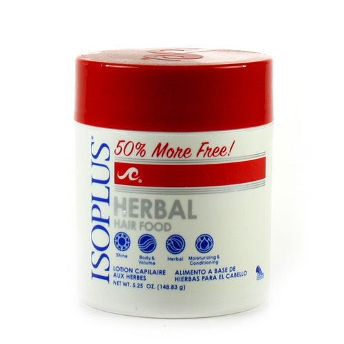 Isoplus Herbal Hair Food