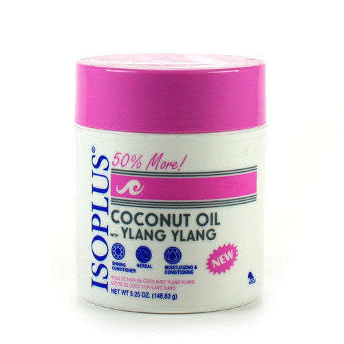 Isoplus Coconut Oil Ylang Ylang