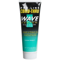 Pro-line Comb-thru Wave Keeper Wave & Styling Gel