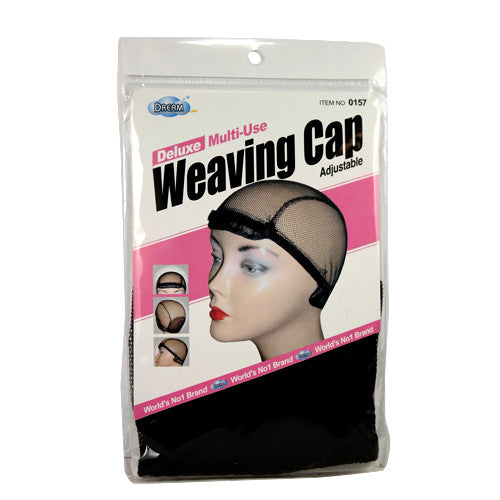 Dream Deluxe Multi use Weaving Cap Adjustable