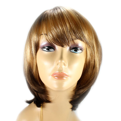 Polaris Synthetic Wig SB115 Dami