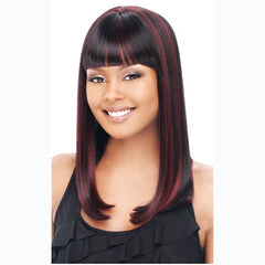It's A Wig Synthetic Wig Cleo
