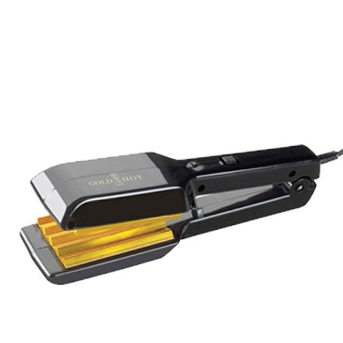 Gold 'n Hot Professional Crimping Iron