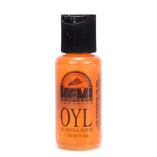 Kemi Oyl All Natural Hair Oil