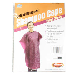 Dream Deluxe Shampoo Cape