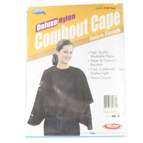 Dream Deluxe Comb-out Cape