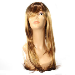 Signature Synthetic Wig Attract