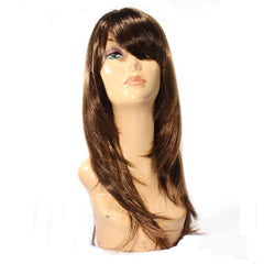 Signature Synthetic Wig Access