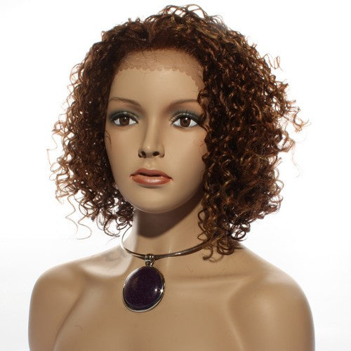 Soul Tress Pazazz Synthetic Lace Front Wig PL-Kenya