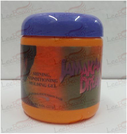 Jamaican Dream Shining Conditioning Molding Gel