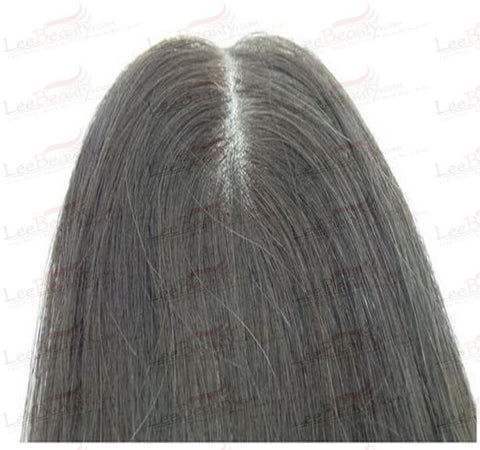 Jazz Wave Impulse Remy Top Closure Straight
