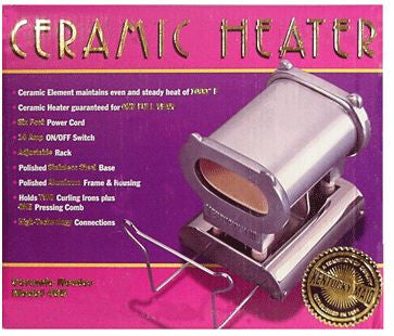 Kentucky Maid Ceramic Heater Model 465
