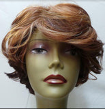 SoulTress Wig Margo