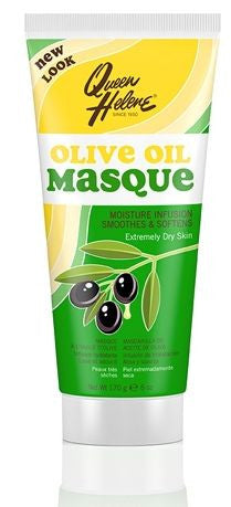 Queen Helene Hydrating Olive Oil Masque For Dry Skin ( 6 oz.)