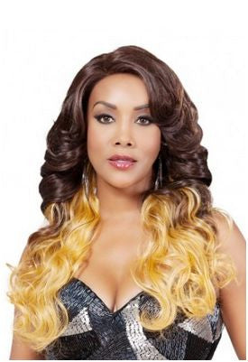 Vivica Fox Invisible Lace Part Wig Melrose