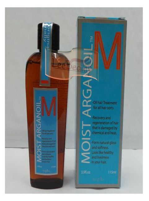 Moroccanoil Moist Argan Oil