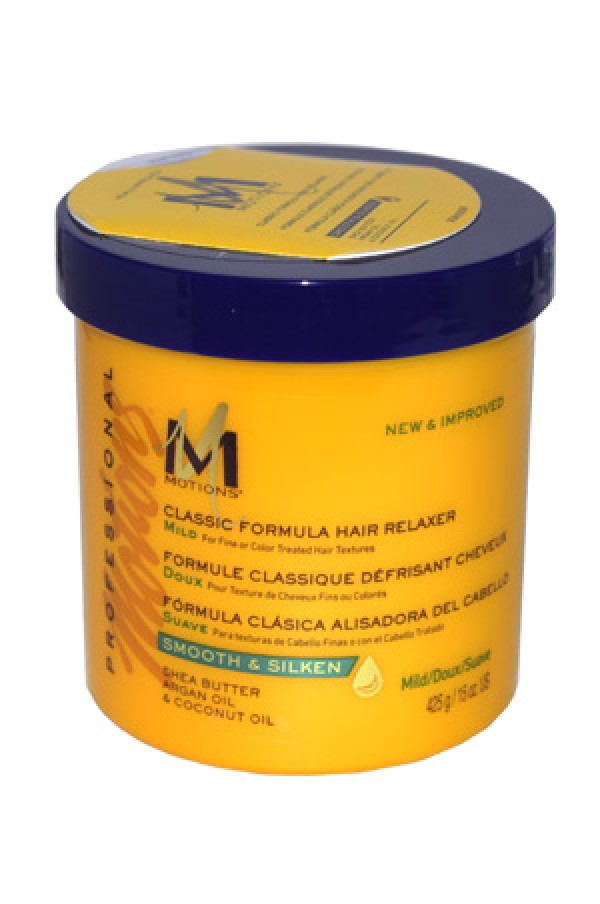 Motions Relaxer No Base