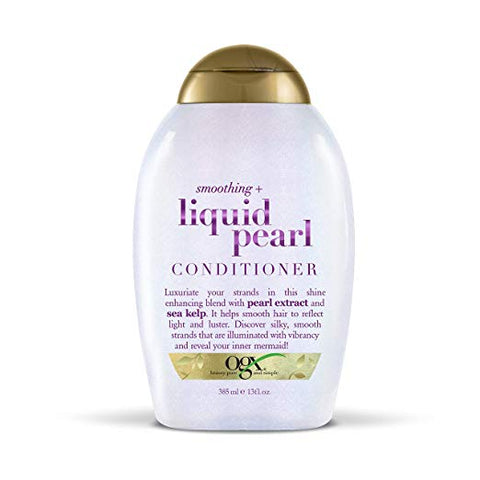 Ogx Conditioner Liquid Pearl, 13.0 Ounce