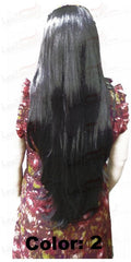 RnB Lacefront Synthetic Wig Four