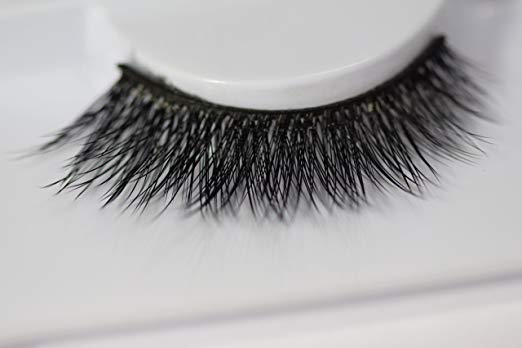 Miss Lash 100% Handmade Tapered 3D Volume lashes