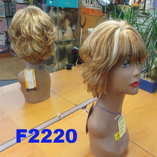 Signature Synthetic Wig Torus