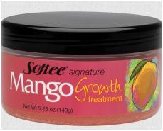 Softee Mango Growth Treatment (5.25 oz.)