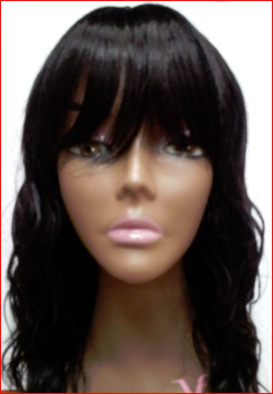 Soultress Synthetic Wig Alicia