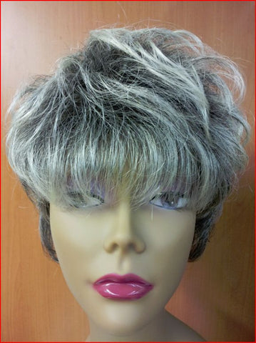 Soultress Synthetic Wig Bella