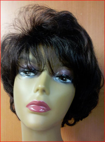 Soultress Synthetic Wig Dawn