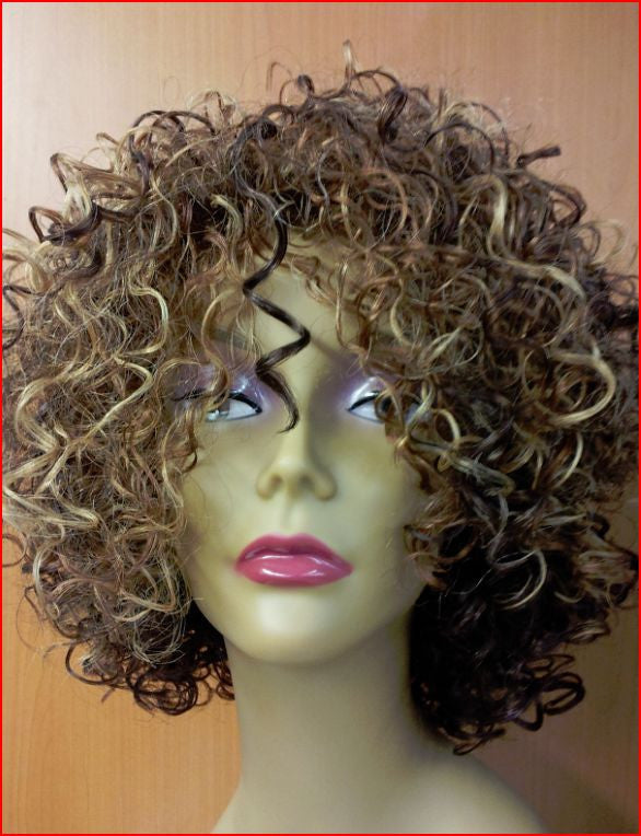 Soultress Synthetic Wig Dotty 2