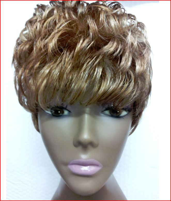 Soultress Synthetic Wig Jammy