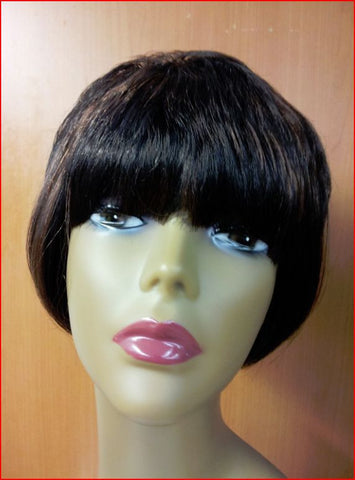 Soultress Synthetic Wig Tori