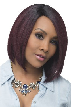 Vivica Fox Invisible Lace Part Wig Usha