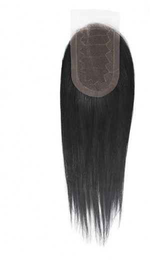Outre Velvet Human Hair Weaving Remi Full Lace Closure