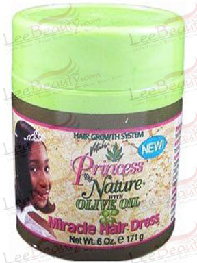 Vitale Princess by Nature With Olive Oil Miracle Hair dress