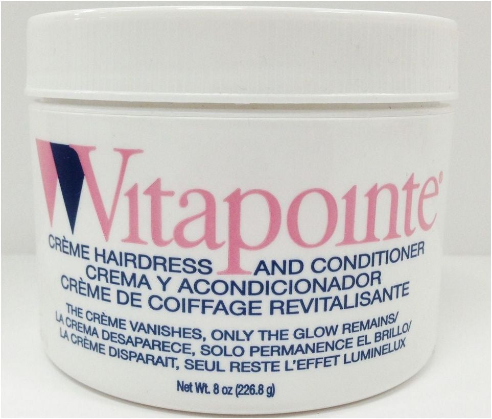 Vitapointe Creme Hairdress