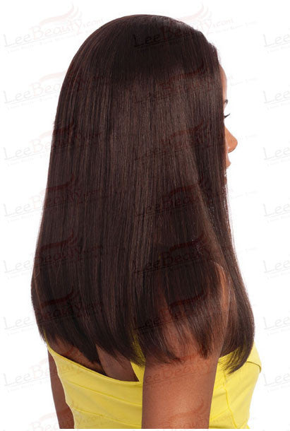 Vivica Fox Lace Front Human Hair Wig Art V