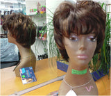 Vivica Fox Handmade Collection Futura Synthetic Wig Magnolia