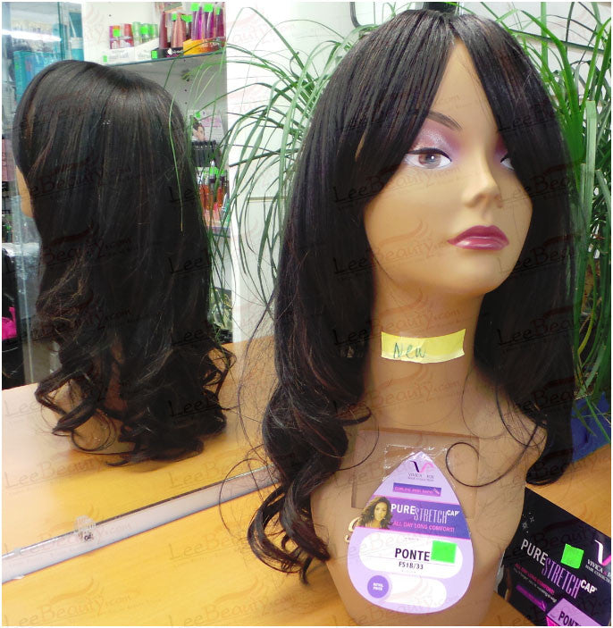 Vivica Fox Futura Synthetic Wig Ponte