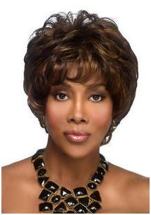 Vivica Fox Handmade Collection Synthetic Wig Jai