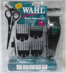 Wahl Deluxe Home Haircut Kit