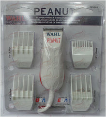 Wahl Peanut Clipper and Trimmer in Miniature Size